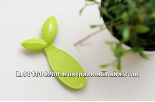 [meina] Plastic bathware Plastic design item plastic toilet seat handle Happy Wing Toilet Seat Handle (Bidet Type)