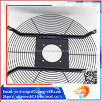 donghjie 40x40mm fan guard net/dust cover/Fan grill