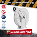 2017 newest spring rewind type Hose reel with automatic retractable function