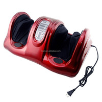 Shiatsu Kneading and Rolling foot massage machine price, pedicure foot spa massage chair