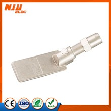 SD2 Energy Saving Electrical Connections, Cable Lug Terminal for High and Low Voltage Power Cables, Bimetallic Lug