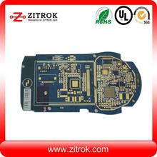 94v0 pcb board with rohs mobile phone pcb layout for samsung galaxy s3 pcb circuit board
