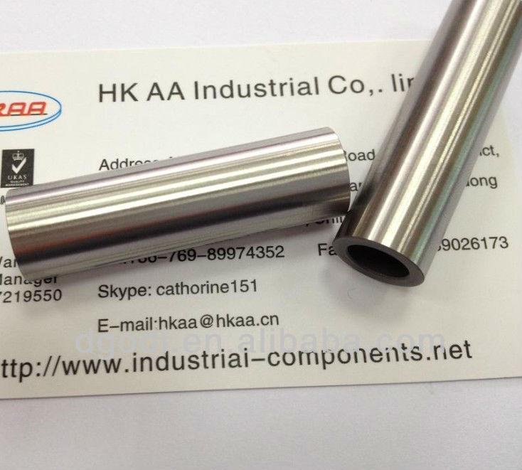 hardened steel dowel sleeve