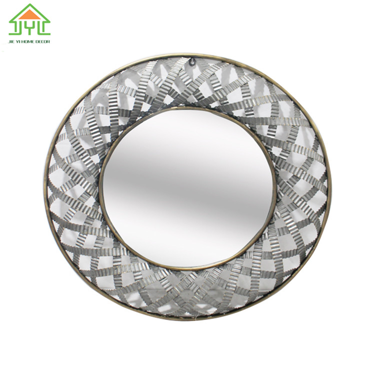 Modern Art Decorative Venetian Mirror Combination Wall Mirror