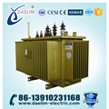 Step Down 1500kva 33kv Full-Sealed Non-Excitation-Tap-Changing Transformer