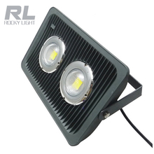 High power top quality 100W Led tunnel light fixture super slim led tunnel flood light lamp