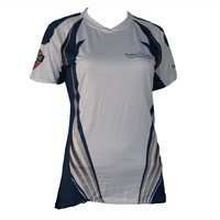 Top Quality Sublimation Custom Soccer T