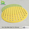 Anti Slip Bathroom Accessory Shower Bath