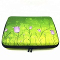 GC  Hard Shell Waterproof Custom Made EVA Cosmetic Bag and Case Toiletry Bag Makeup Vanity Case