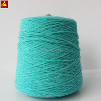 High quality Acrylic velvet chenille yarn for sweater