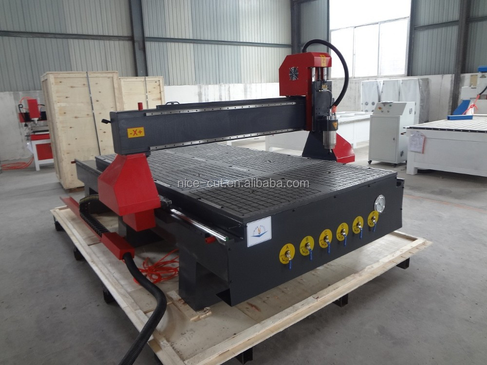 NC-R1325 Large discount price/cnc router 1325/Wood cnc router/router cnc for wood aluminum copper acrylic pcb