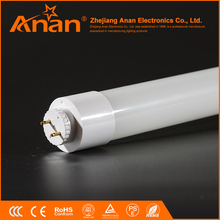 No pollution 1200mm 18w walmart led tube lights