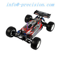 9 bg - EP - Arc nitro/four-wheel drive circuit model to sell/remote control toy car