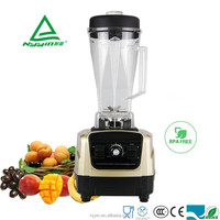 Zhongshan blender manufacturer high quality 2016 national commercial blender juicer