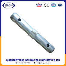 Qoingdao STRONG 48.3mm Scaffolding Steel Tube Inner Joint Pin