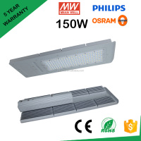 Saving Energy Consumption 120w Led Street