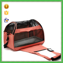 YTF-P-LXB040 Fashion Should Bag Camel Hand Pet Travel Bag