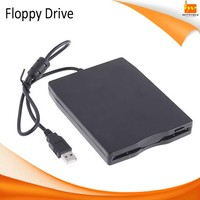 3.5inch 1.44 MB USB external floppy disk drives