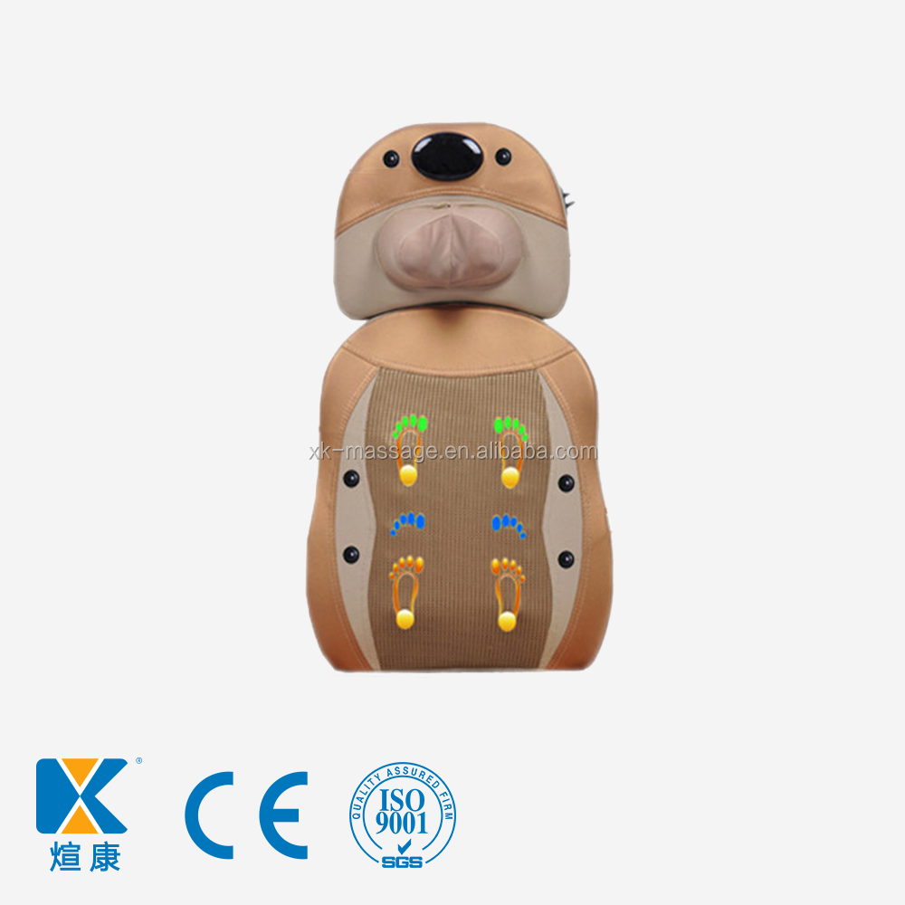 belly fat burner vending machine electric massage cushion
