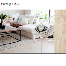 Indoor wood grain recycled material most popular high quality pvc floor tiles price