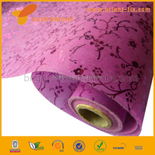 170g felt fabric, DIY handcraft felt, 100% wholesale nonwoven felt fabric made in China stock