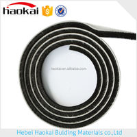 hot sale high brush wool pile auto weather strip for doors
