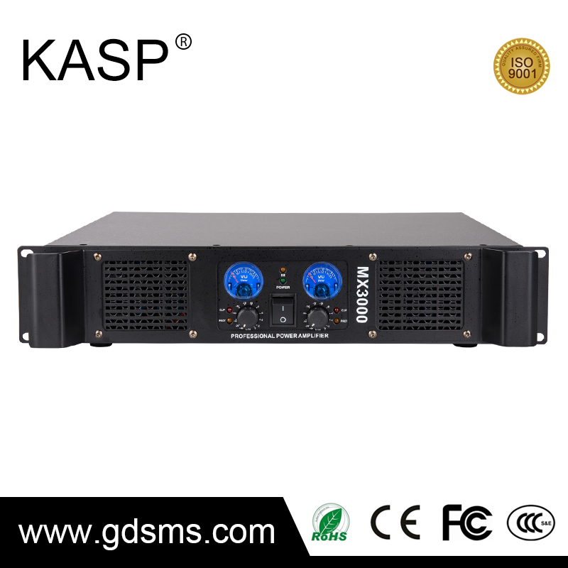professional large capacity switching power amplifier