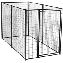 7.5'X7.5'X4' Australian Large outdoor pet enclosure/dog kennels & dog cage