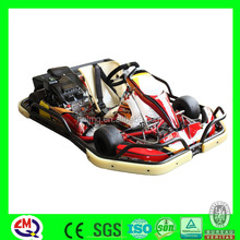 Outdoor paly ground amusement ride go karting car ride