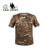 OCP Military Tactical Men Classic Covert Shirt Tactical Cool Gear T-shirt