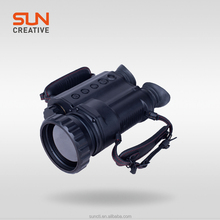 T300-60D portable infrared night vision video camera thermal binoculars
