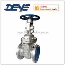 API6D API 600 Cheap Price 150LBS WCB Carbon Steel Gate Valve