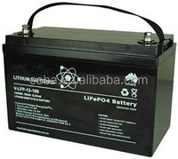 electric boat motor battery