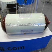 Vehicle CNG Winding Cylinder