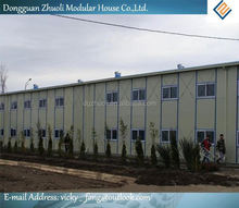 With different specifications of labor camp modular homes Zhuoli dream home for any budget.