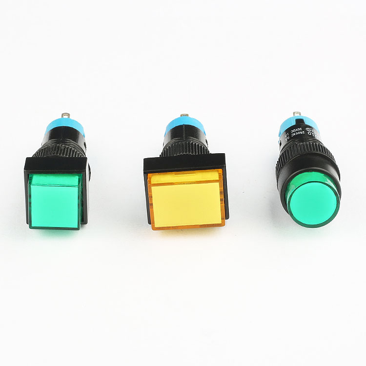 free sample led push button switch push button  switch