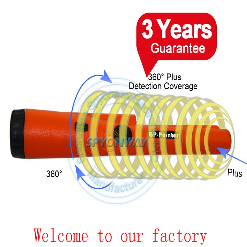 High Intelligent New Fashionable Deep Distance Smart Gold Metal Detector static mode deep detection