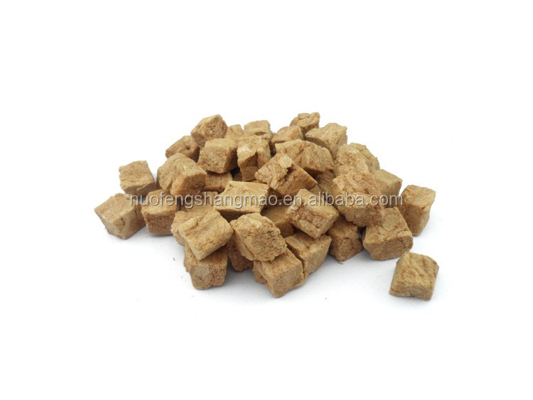 Goody premium wholesale freeze dried duck cat food