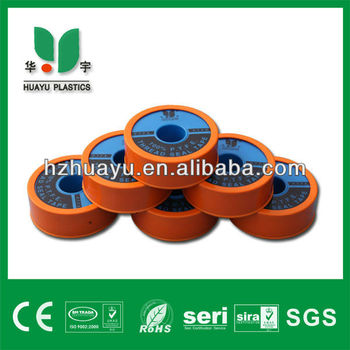 100% all new ptfe waterproof sealing tape