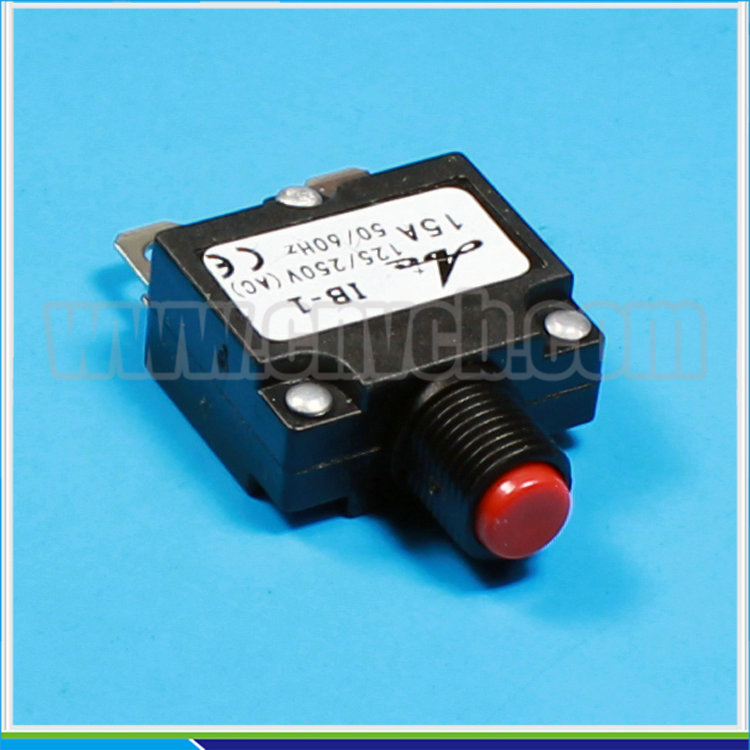 012 IB-1 15A Motor Overload protector switch motor operator circuit breaker