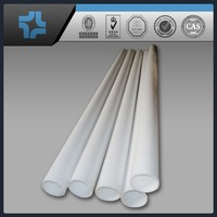Wall thickness is uniform PTFE tube
