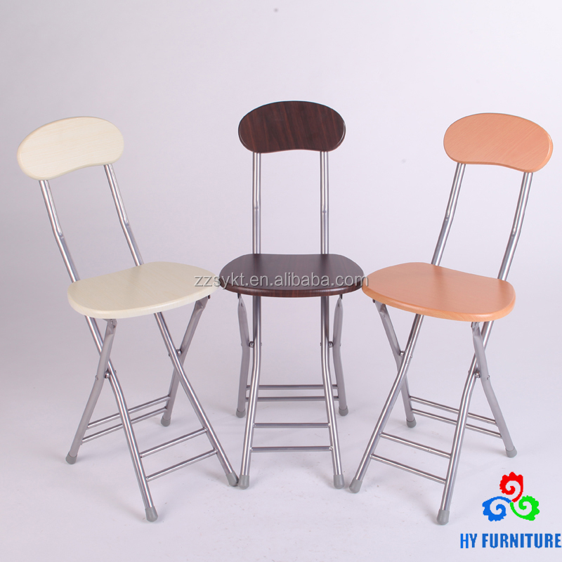 Wooden Snack Chair Used Folding Chairs Wholesale Buy