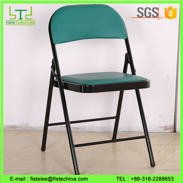 wholesale sale metal folding chairs for sale