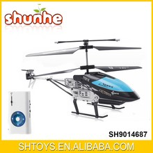 Iphone/android controlled helicopter with gyro Kids helicopter toys remote control helicopter