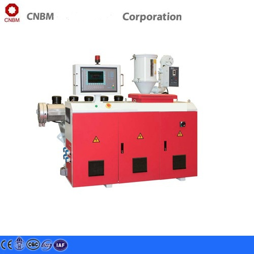 Professional second hand plastic extruder machine with CE certificate