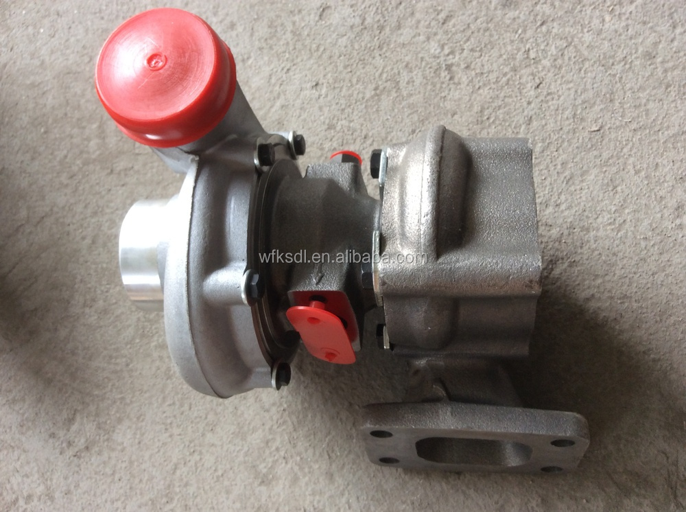 diesel engine spare parts turbocharger