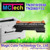Original quality Toner Cartridge TN2030 for Brother HL-2130 DCP-7055