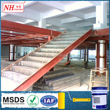 Airless Spray alkyd enamel paint Manufacturers