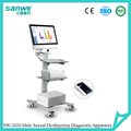 Nocturnal Penile Tumescence, Male Sexual Dysfunction Diagnostic Instrument, ED Testing System