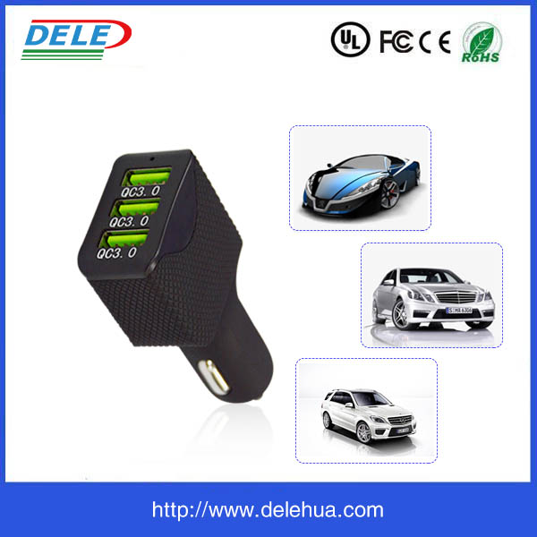 OEM Using good circuit board car charger drag race